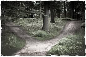 The Two Paths of Life