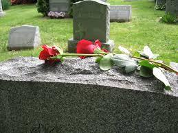Struggle For A Peaceful Grave