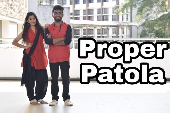 proper-patola