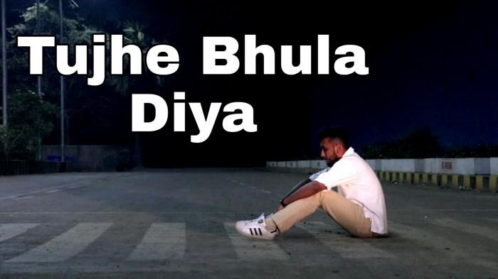 tujhe-bhula-diya